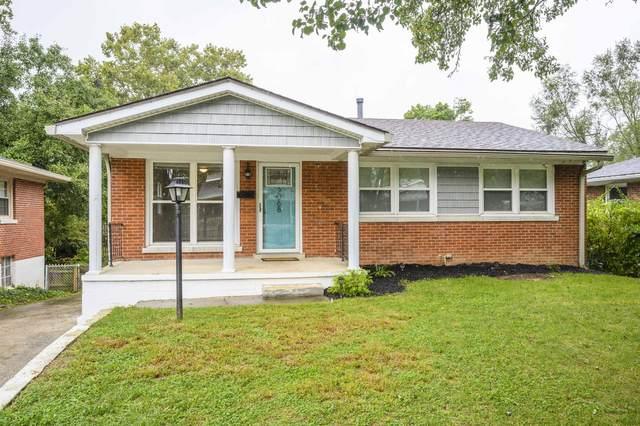 2068 St Teresa Drive, Lexington, KY 40502 (MLS #20120842) :: Vanessa Vale Team