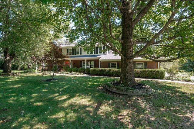 1112 Stirling Drive, Danville, KY 40422 (MLS #20120843) :: The Lane Team