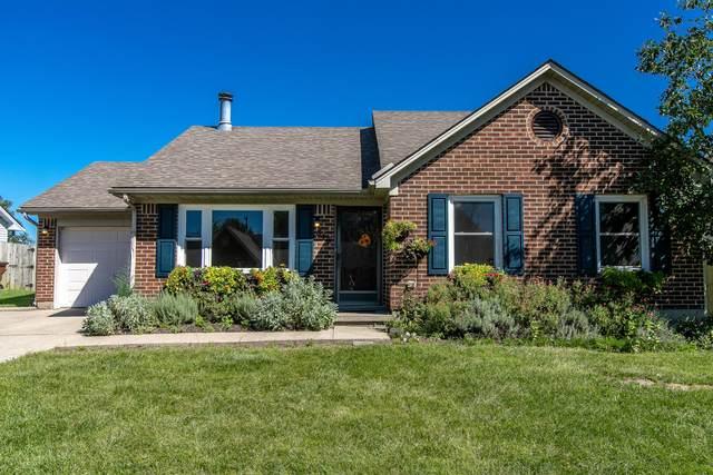 316 Chestnut Lane, Versailles, KY 40383 (MLS #20120850) :: Nick Ratliff Realty Team