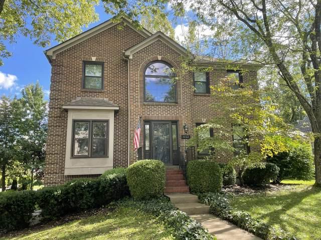 1132 Haverford Way, Lexington, KY 40509 (MLS #20120853) :: Nick Ratliff Realty Team