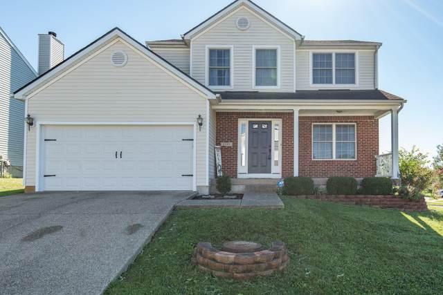 100 Dunn Circle, Georgetown, KY 40324 (MLS #20120879) :: Nick Ratliff Realty Team