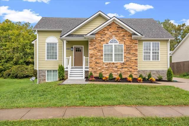 404 Williams Road, Nicholasville, KY 40356 (MLS #20120883) :: Vanessa Vale Team