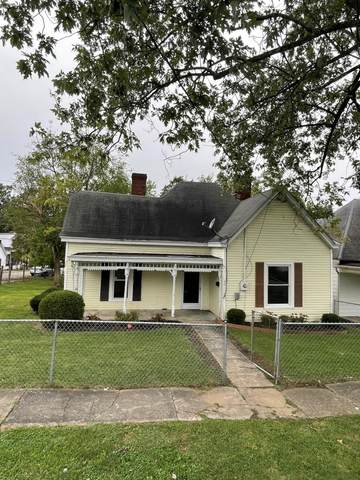 22 Georgia Street, Winchester, KY 40391 (MLS #20120896) :: Better Homes and Garden Cypress