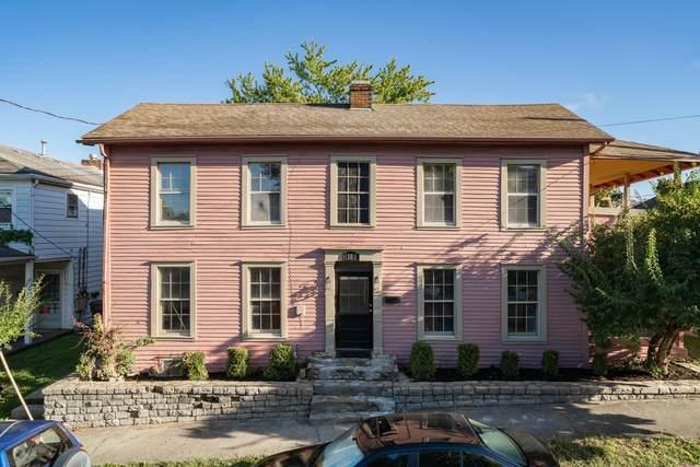 103 E College Street, Georgetown, KY 40324 (MLS #20120975) :: Nick Ratliff Realty Team