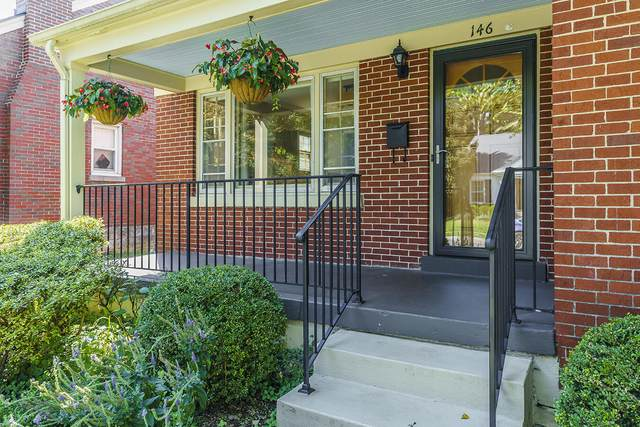 146 Wabash Drive, Lexington, KY 40503 (MLS #20120982) :: Better Homes and Garden Cypress