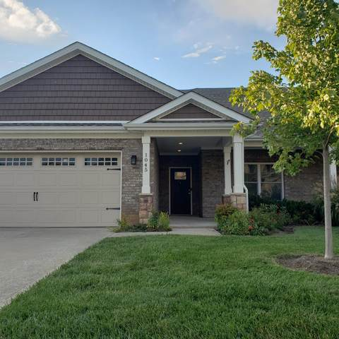 1045 Lauderdale Drive, Nicholasville, KY 40356 (MLS #20120996) :: Better Homes and Garden Cypress