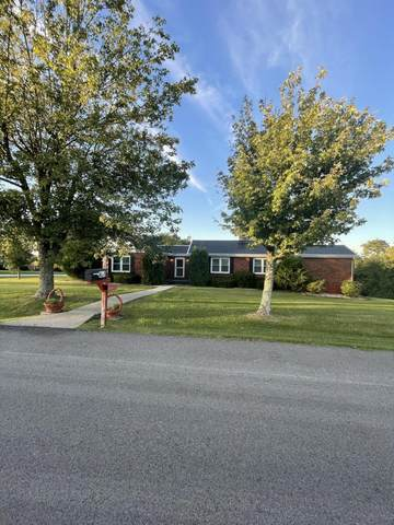 401 Mountain View Drive, Mt Sterling, KY 40353 (MLS #20121057) :: Nick Ratliff Realty Team