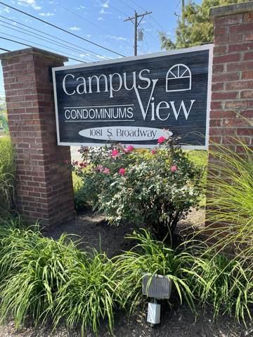 1081 S Broadway #207, Lexington, KY 40504 (MLS #20121071) :: Better Homes and Garden Cypress