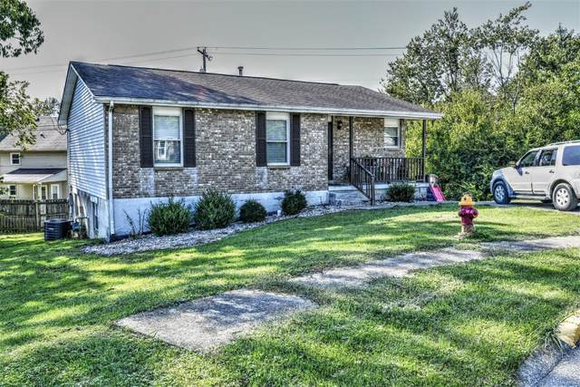 29 Holiday Road, Winchester, KY 40391 (MLS #20121078) :: Better Homes and Garden Cypress