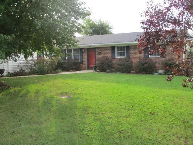 200 Highridge Drive, Flemingsburg, KY 41041 (MLS #20121092) :: Vanessa Vale Team