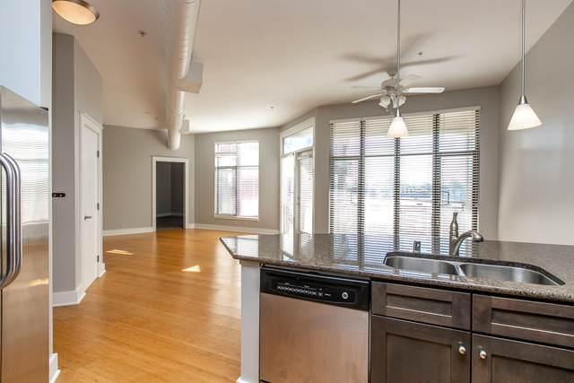 535 S Upper Street #308, Lexington, KY 40508 (MLS #20121107) :: Better Homes and Garden Cypress