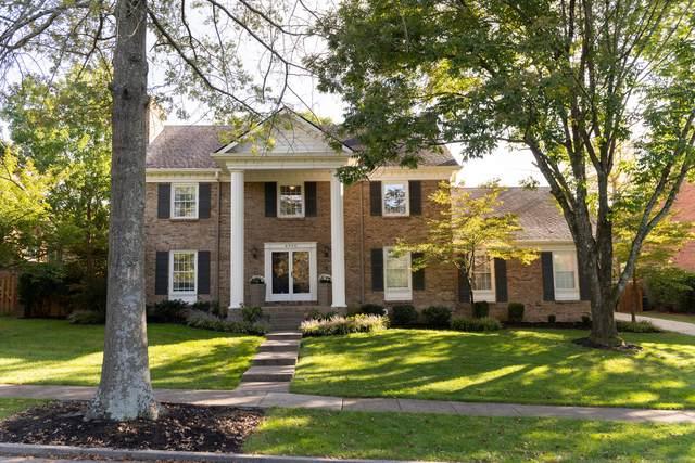 4990 Hartland Parkway, Lexington, KY 40515 (MLS #20121139) :: Nick Ratliff Realty Team