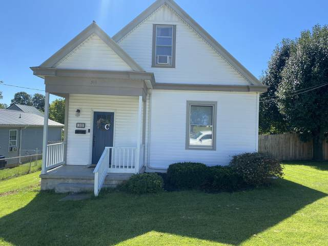 311 Broadway Avenue, Cynthiana, KY 41031 (MLS #20121218) :: Better Homes and Garden Cypress