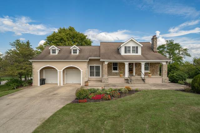 311 Ky. 36 West, Williamstown, KY 41097 (MLS #20121231) :: The Lane Team