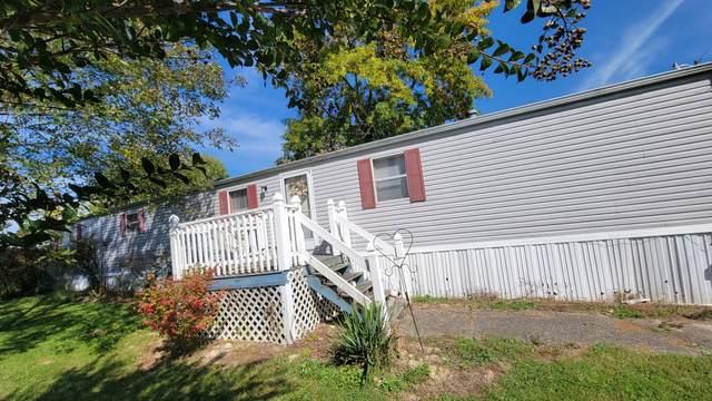 817 Charlie Norris Road, Richmond, KY 40475 (MLS #20121255) :: Nick Ratliff Realty Team