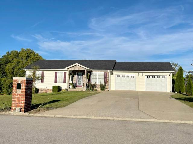 287 Shelton Way, Mt Sterling, KY 40353 (MLS #20121315) :: Better Homes and Garden Cypress
