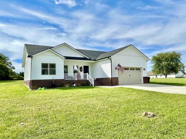 109 Estates Drive, Science Hill, KY 42553 (MLS #20121356) :: Robin Jones Group