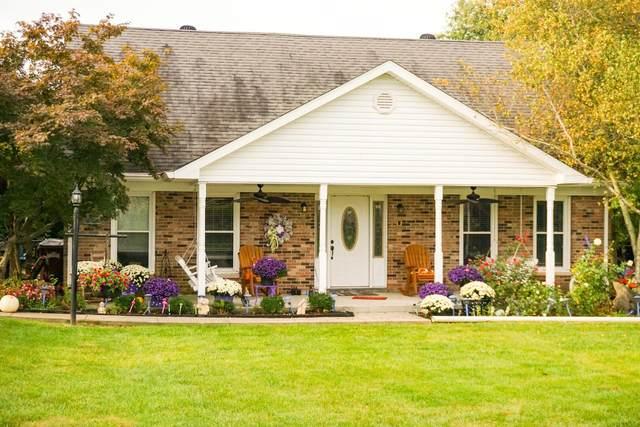 629 Old Dry Ridge Road, Versailles, KY 40383 (MLS #20121362) :: Nick Ratliff Realty Team
