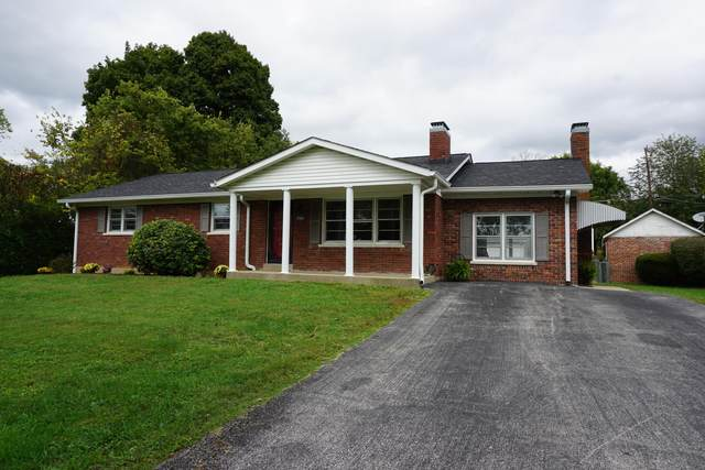 708 Timothy Drive, Frankfort, KY 40601 (MLS #20121365) :: Better Homes and Garden Cypress