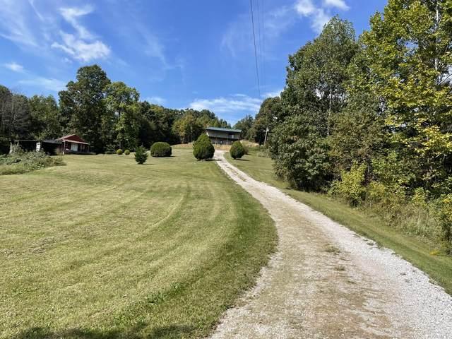 122 Birch Hollow Road, Livingston, KY 40445 (MLS #20121409) :: Nick Ratliff Realty Team