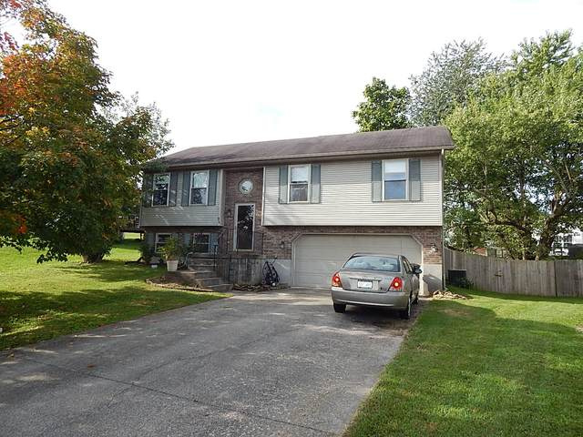 215 Moss Circle, Winchester, KY 40391 (MLS #20121425) :: Better Homes and Garden Cypress
