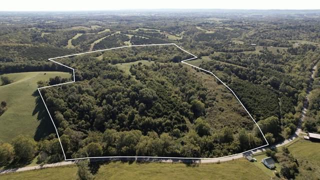 2500 Deep Creek Road, Perryville, KY 40468 (MLS #20121460) :: Vanessa Vale Team