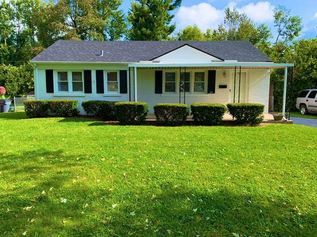 569 Freeman Drive, Lexington, KY 40505 (MLS #20121490) :: Nick Ratliff Realty Team