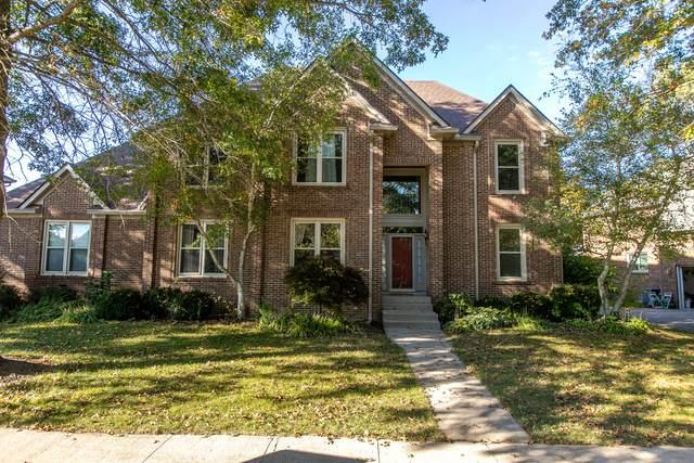 4821 Firebrook Boulevard, Lexington, KY 40513 (MLS #20121499) :: Nick Ratliff Realty Team