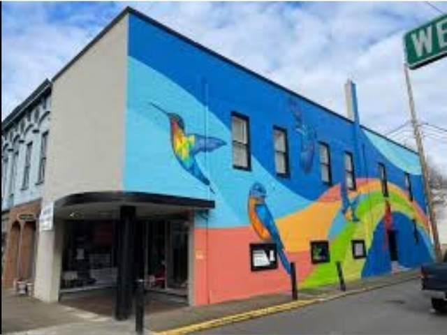 220 W Main Street, Frankfort, KY 40601 (MLS #20121550) :: Nick Ratliff Realty Team