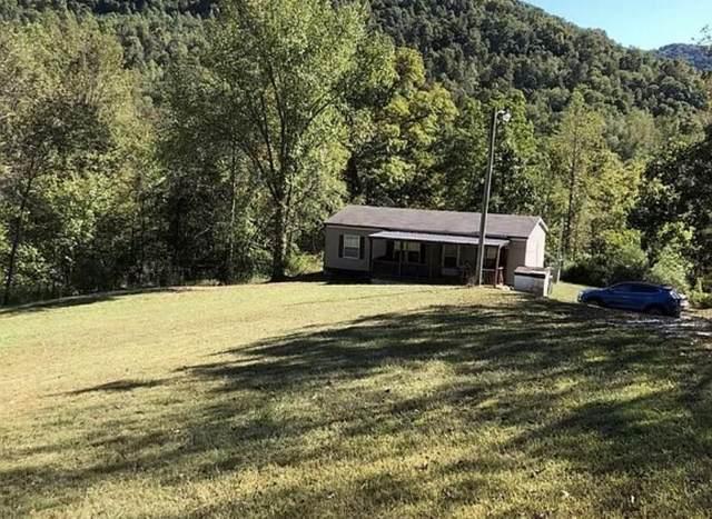 116 Feather Creek Road, Williamsburg, KY 40769 (MLS #20121585) :: Nick Ratliff Realty Team