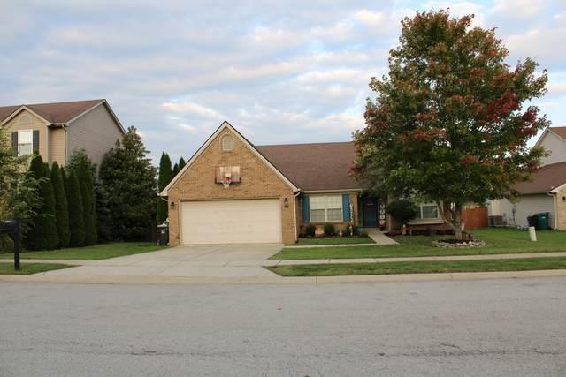 949 Fieldstone Way, Richmond, KY 40475 (MLS #20121605) :: Better Homes and Garden Cypress