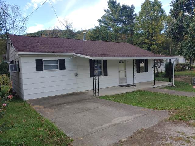 29 Bowling Street, Manchester, KY 40962 (MLS #20121614) :: Nick Ratliff Realty Team