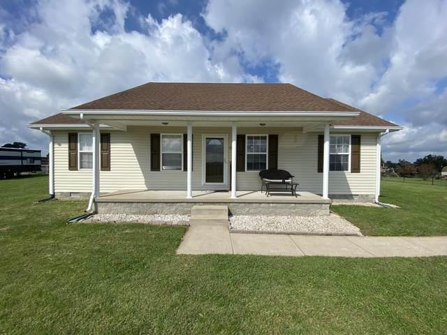 116 Representative Drive, Jeffersonville, KY 40337 (MLS #20121625) :: Nick Ratliff Realty Team