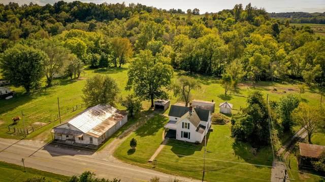10837 Bloomfield Road, Springfield, KY 40069 (MLS #20121643) :: Nick Ratliff Realty Team