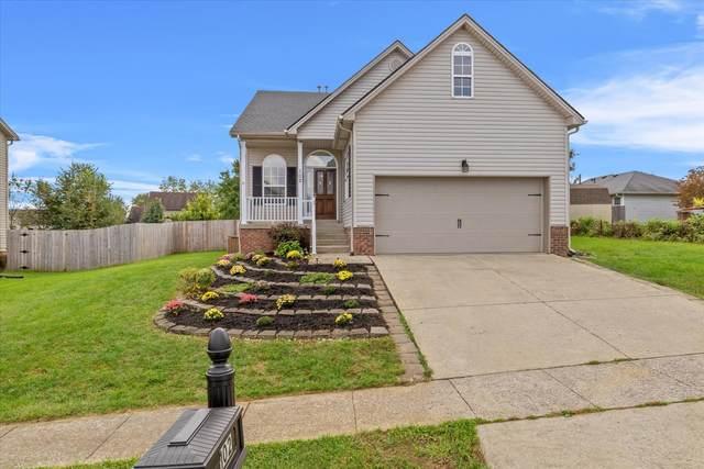 102 Mayflower Court, Georgetown, KY 40324 (MLS #20121650) :: Better Homes and Garden Cypress