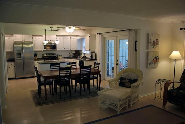 28-4 Woodson Bend Resort, Bronston, KY 42518 (MLS #20121707) :: Vanessa Vale Team