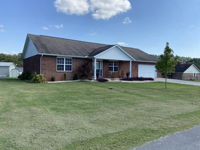 135 Country Acres Drive, Somerset, KY 42501 (MLS #20121710) :: Nick Ratliff Realty Team