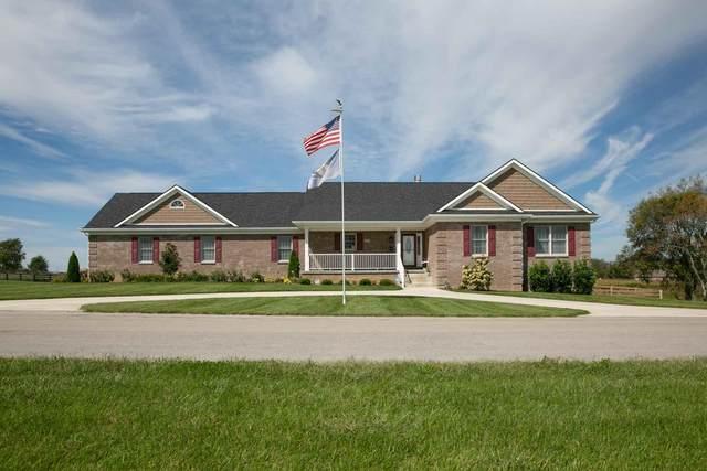101 Ridgefield Court, Nicholasville, KY 40356 (MLS #20121763) :: Nick Ratliff Realty Team