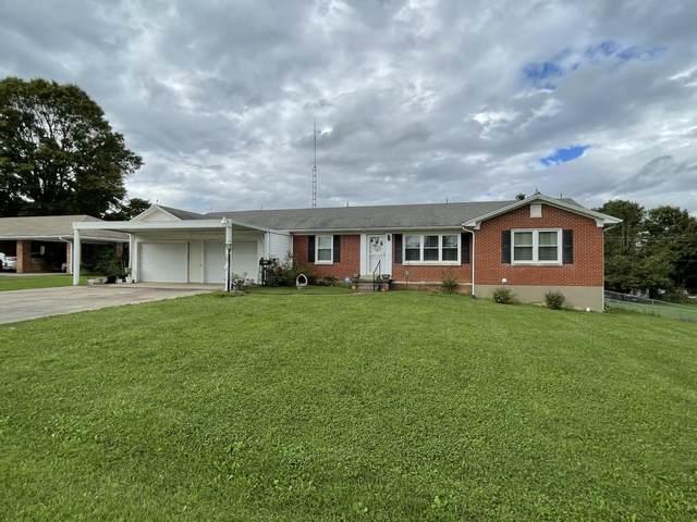 204 Forrest Drive, Lawrenceburg, KY 40342 (MLS #20121771) :: Nick Ratliff Realty Team