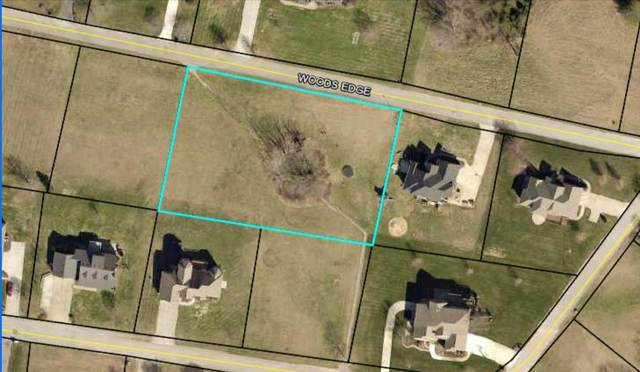 960 Woods Edge Drive, Somerset, KY 42503 (MLS #20121790) :: Better Homes and Garden Cypress