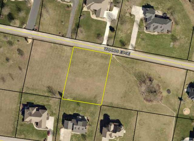 990 Woods Edge Drive, Somerset, KY 42503 (MLS #20121791) :: Better Homes and Garden Cypress