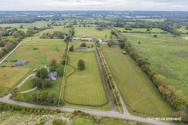 2170 Bethel Road, Nicholasville, KY 40356 (MLS #20121824) :: Nick Ratliff Realty Team