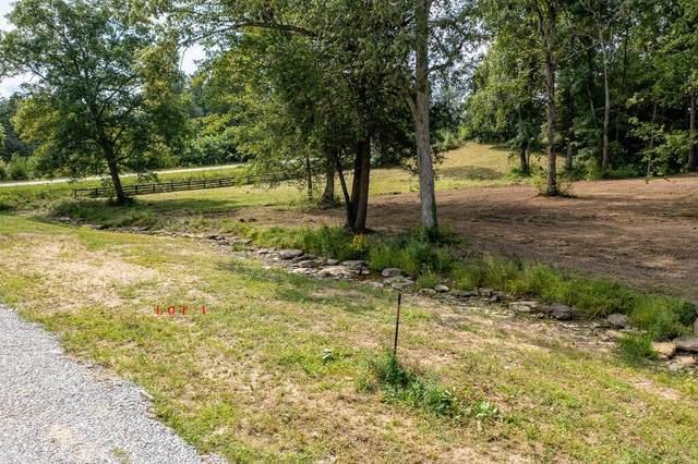 1 Neighbor Drive, Corbin, KY 40701 (MLS #20121838) :: Nick Ratliff Realty Team