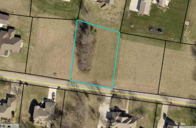 602 Woods Edge Drive, Somerset, KY 42503 (MLS #20121843) :: Better Homes and Garden Cypress