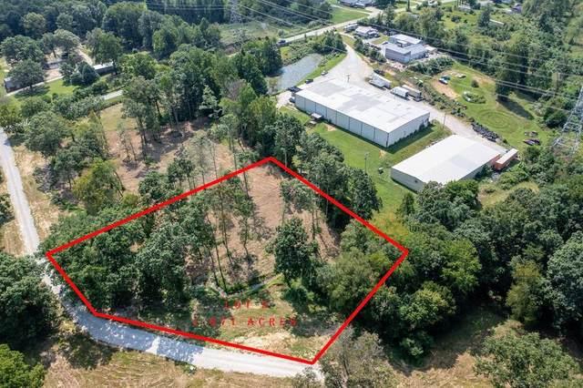 3 Neighbor Drive, Corbin, KY 40701 (MLS #20121850) :: Nick Ratliff Realty Team