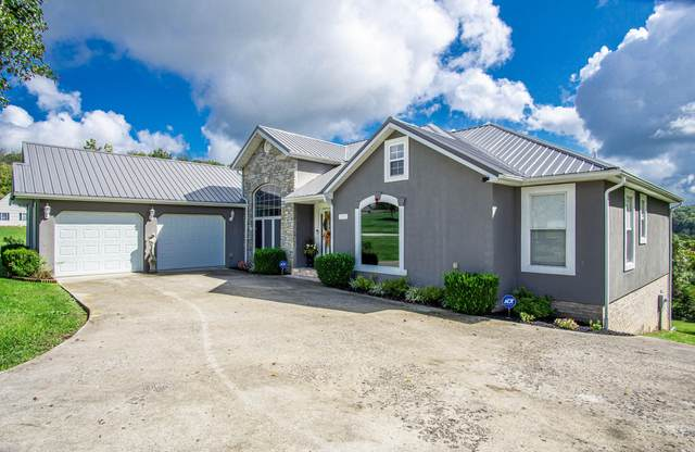 337 Solar Drive, Mt Vernon, KY 40456 (MLS #20121862) :: Nick Ratliff Realty Team