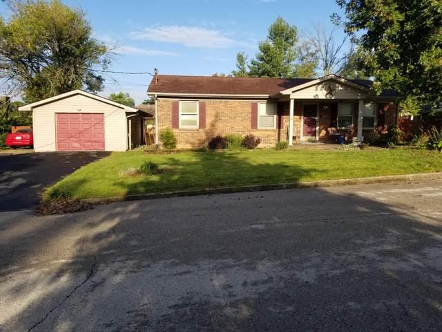 106 Vescio Drive, Richmond, KY 40475 (MLS #20121867) :: Nick Ratliff Realty Team