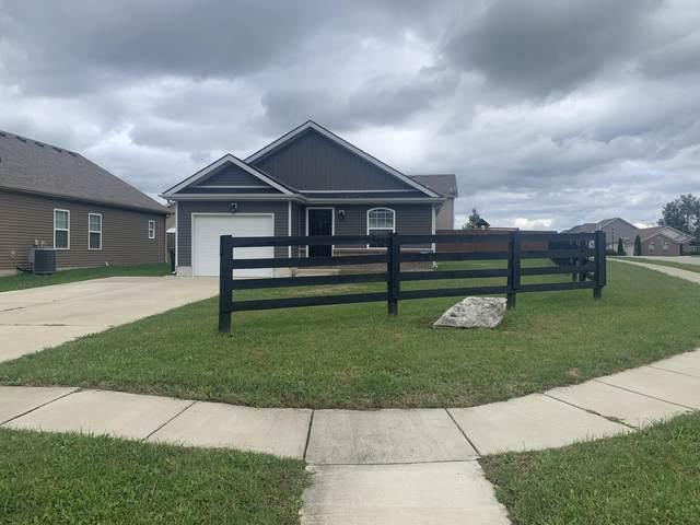 110 John Davis Drive, Georgetown, KY 40324 (MLS #20121891) :: Better Homes and Garden Cypress