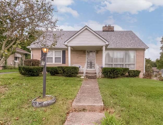 117 Leesway Drive, Lexington, KY 40511 (MLS #20121904) :: Nick Ratliff Realty Team