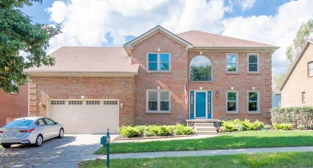 2116 Mangrove Drive, Lexington, KY 40513 (MLS #20121912) :: Nick Ratliff Realty Team